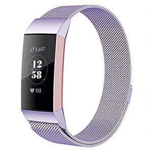 Accessories - NEW Milanese Band for Fitbit Charge 2